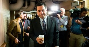 Devin Nunes Says He Will Continue to Lead Russia Inquiry