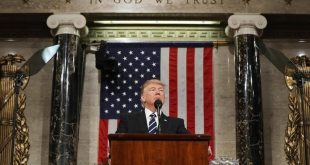 Donald Trump Softens Immigration Stance, Takes Measured Tone in Speech