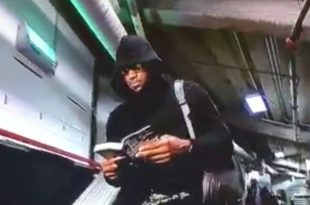 WATCH: LeBron James Enters TD Garden, Casually Reads 'The Godfather' Before Celtics-Cavs