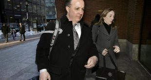 NECC Co-Owner Convicted in Meningitis Outbreak