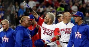 World Baseball Classic 2017: Puerto Rico Upsets Dominican Republic