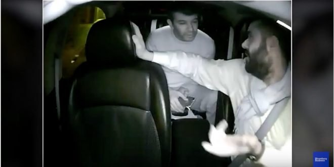 Travis Kalanick, Uber CEO Apologizes After Video Heated Argument Goes Viral 'I Need Leadership Help'