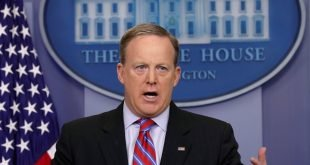 Sean Spicer Is 'Very Confident' Wiretapping Evidence Will Emerge