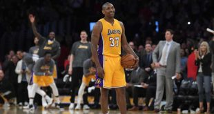 Metta World Peace Leads 5th Straight Win in Lakers Last Home Game 2017