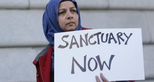 Trump's 'Sanctuary City' Order Blocked by Federal Judge in San Francisco