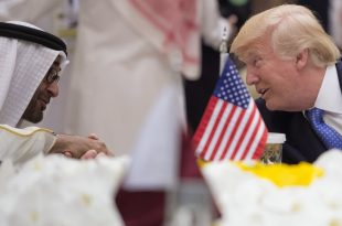 Anti-terror Fight 'Not a Battle Between Different Faiths,' Trump to Tell Saudi Summit