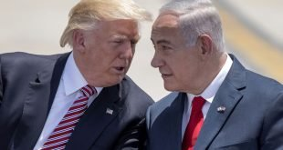 Trump Hints at Israel Role in Spy Data He Shared With Russians