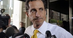 Anthony Weiner, Disgraced Former Congressman, Pleads Guilty in 'Sexting' Case Involving Minor