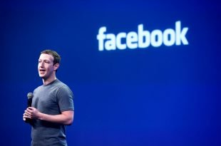 Mark Zuckerberg, Fcebook CEO