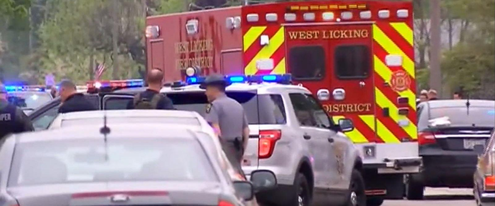 Kirkersville, Ohio Shooting: Three Dead, Including Police Chief, at Nursing Home
