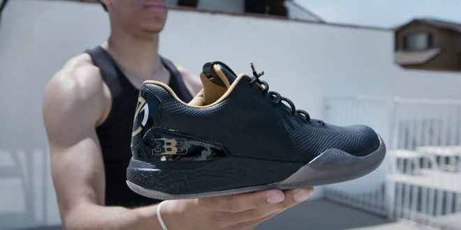 Lonzo Ball Hasn't Been Drafted Yet, But Wants You to Spend $495 on his Signature Shoe