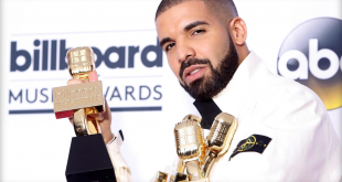 Recap: Drake Shatters Adele's Record After 13 Wins at Billboard Music Awards