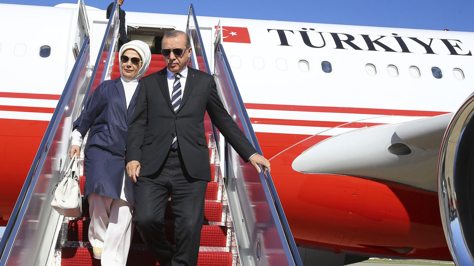 Trump to Meet Turkish Leader Erdogan amid Storm Over Shared Intel with Russia