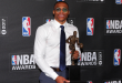 Russell Westbrook Wins MVP After Historic Season