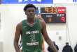 LV Prospects 2021 Obinna Anyanwu Highlights From EYBL Dallas