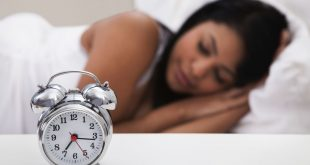 6 Scientific Tricks to Help you Sleep - Sostre News