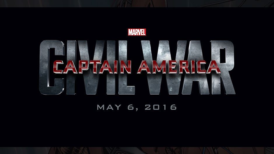 Marvel Studios Starts Production on Captain America Civil War