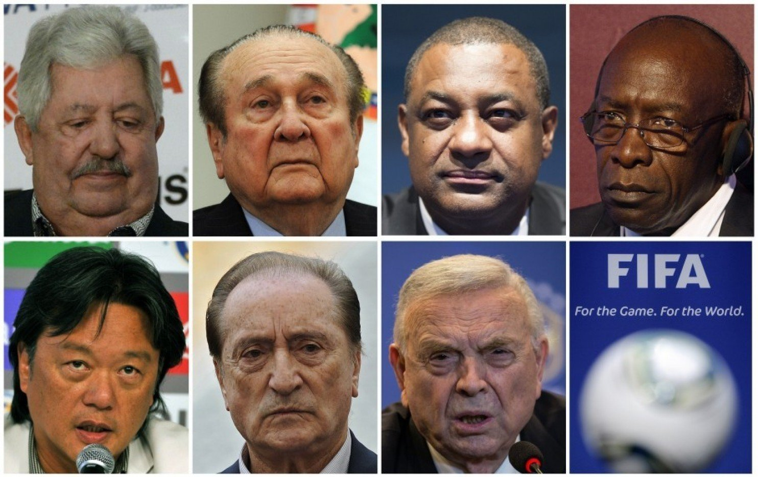 $150 Million FIFA Corruption Scandal