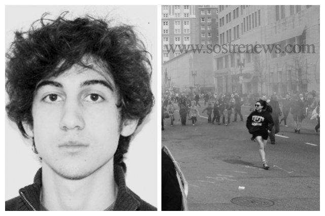 Boston Marathon Bomber Dzhokhar Tsarnaev 'Death Penalty'