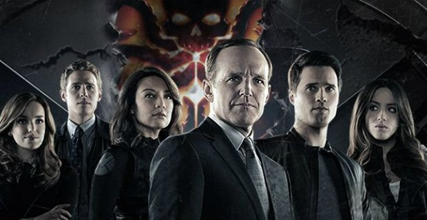 Agents of S.H.I.E.L.D. Spinoff Stopped By ABC And Marvel