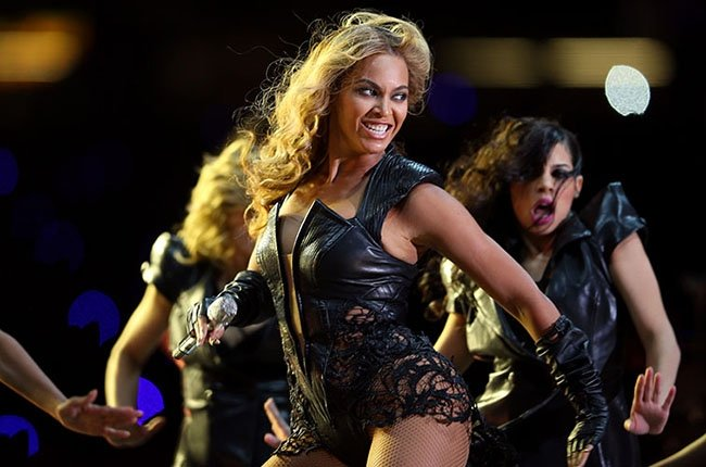 Proof That Beyoncé Always Dances On Beat