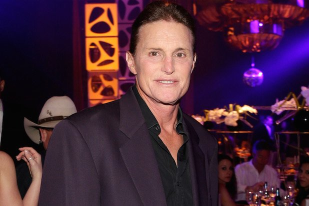 Bruce Jenner's First Woman Cover Shoot with Vanity Fair?