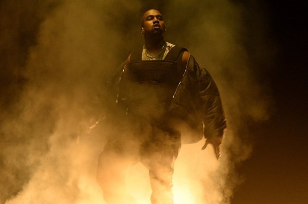 VIDEO Kanye Complains He Was 'Grossly Over-Censored' at BBMAs