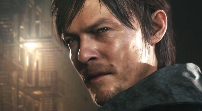 Silent Hills Rumored To Be Resurrected As Xbox One Exclusive