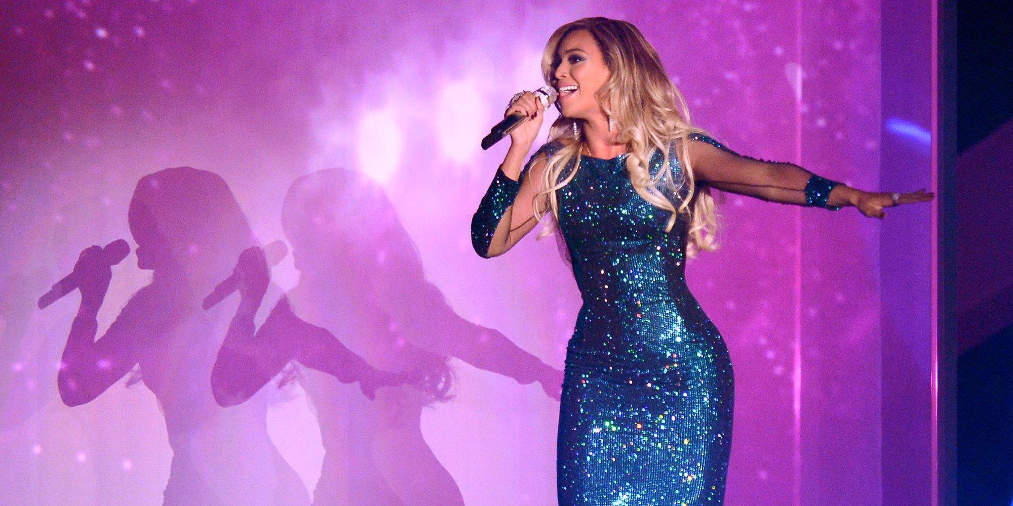 Why Wasn't Beyonce at Billboard Music Awards 2015?