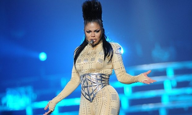 Janet Jackson to Release First Album in 7 Years This Fall
