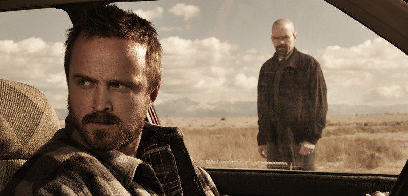 Breaking Bad Aaron Paul to Star in Hulu Drama Series The Way