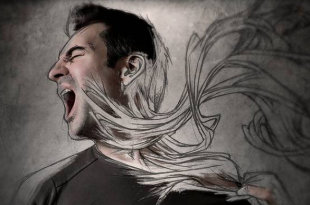 Artist Combines Drawing With Photography In A Unique Surreal Way