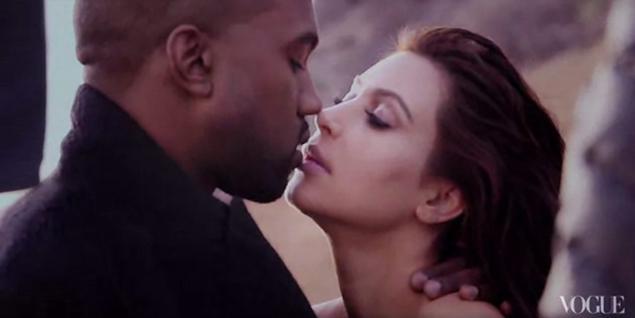 Kim Kardashian West: Kanye's made my dreams a 'reality'