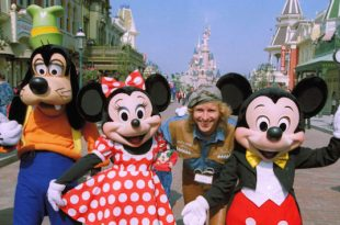 Disneyland Paris Blatantly Overcharging British and German Visitors