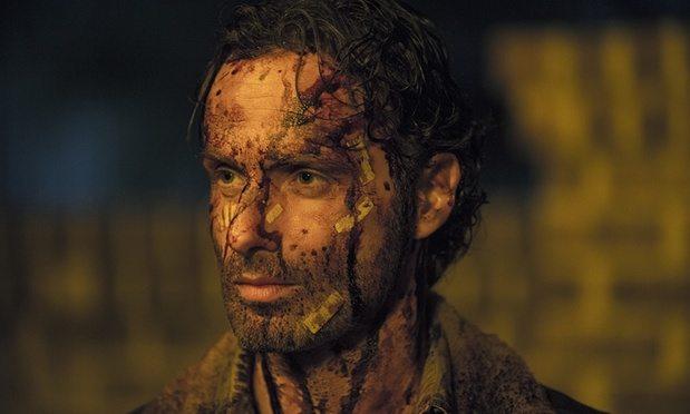 VIDEO Insane 'Walking Dead' Season 6 Trailer Now!