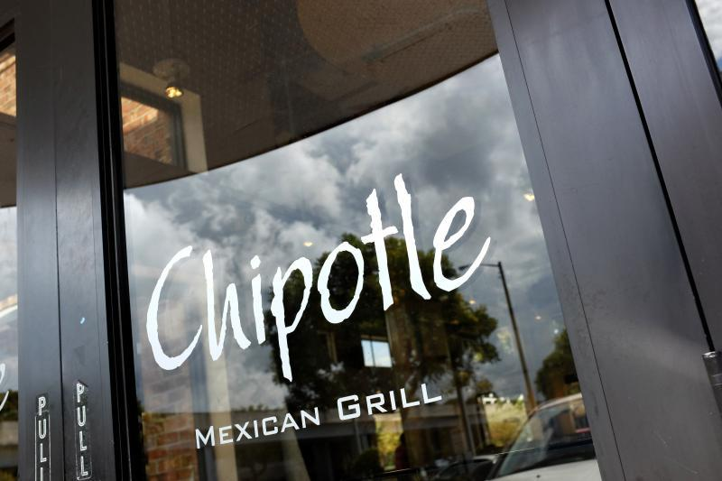 Man Eats Chipotle 106 Days and Counting!