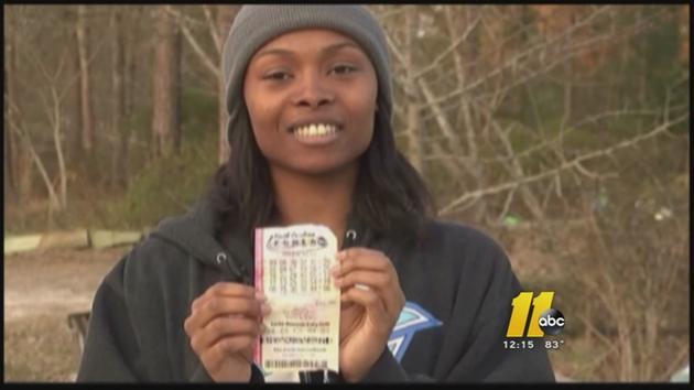$188M Lottery Winner Cited for Drug Possession