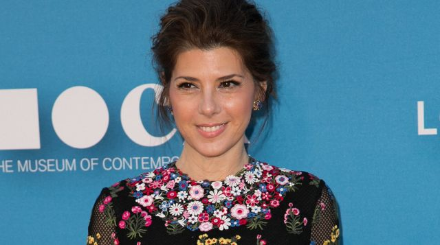 "Marisa Tomei in talks for New ""Spider-Man"" Movie"