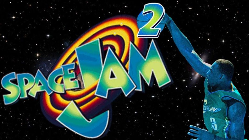 Lebron James and Warner Bros. not Working on Space Jam 2