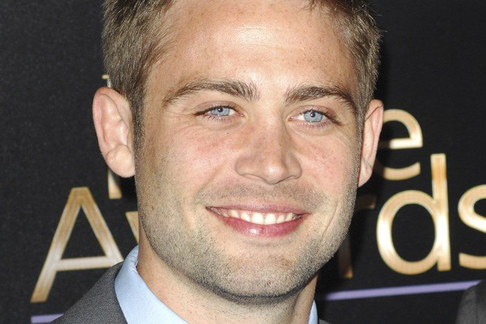 Paul Walker's Brother Cody Walker Lands First Major Film Role