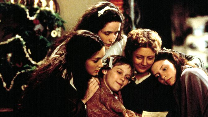 CW Making a 'Hyper-Stylized, Gritty' Reboot of Little Women