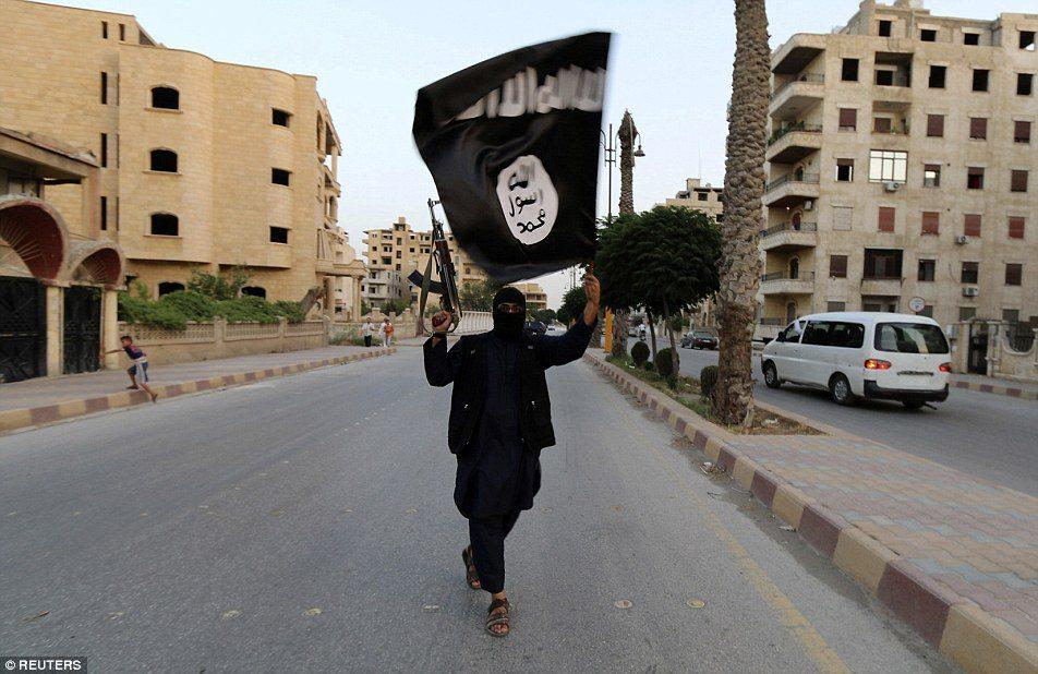 British jihadi's VJ Day plot to bomb the Queen