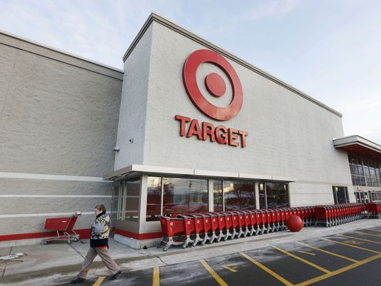 Target to Remove Gender-Based Labeling