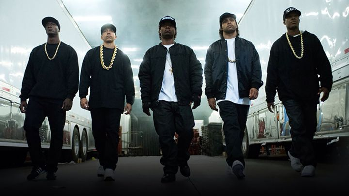'Straight Outta Compton' Theaters Hiring Extra Security