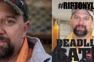 'Deadliest Catch' Captain Tony Lara Dies at 50