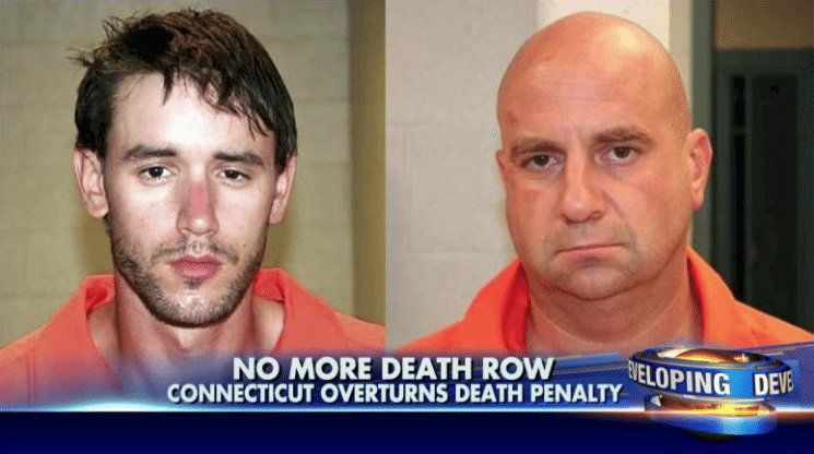Father of Murdered Family Reacts to Court's Decision to Spare Killers' Lives
