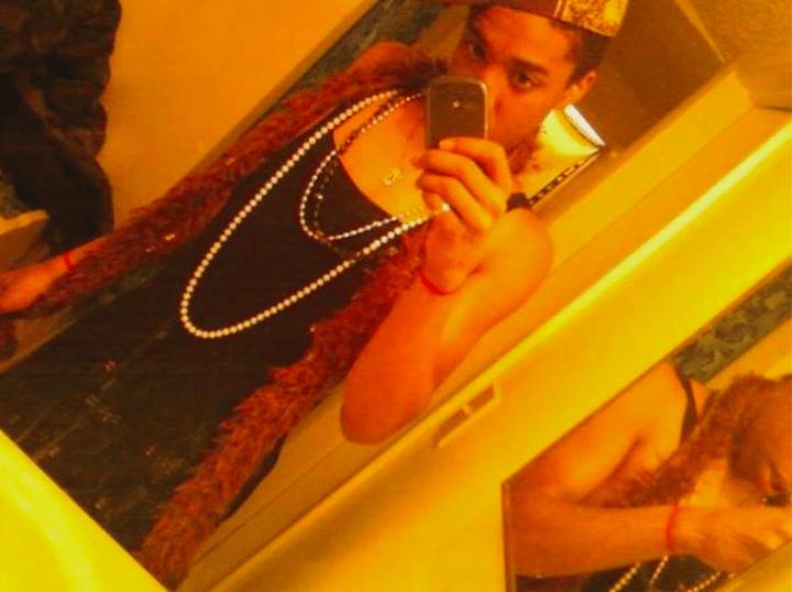 Black Transgender Person Killed In Dallas