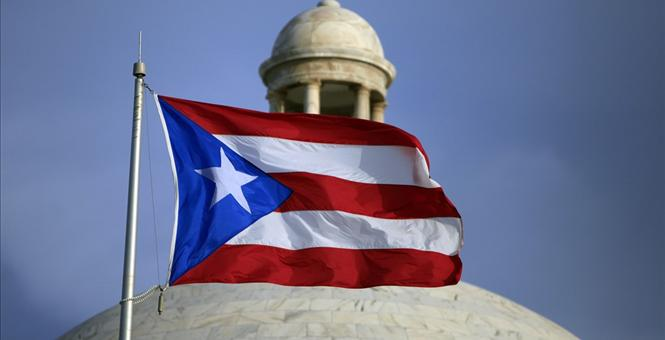 Puerto Rico just defaulted for the first time