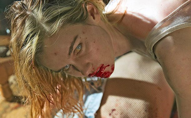 VIDEO First 3 Minutes of Fear the Walking Dead