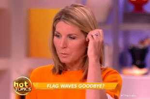 Nicolle Wallace Confirms 'View' Departure on Last Live Show